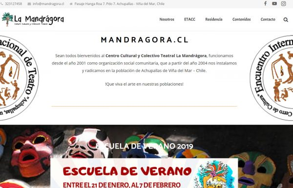 mandragora.cl